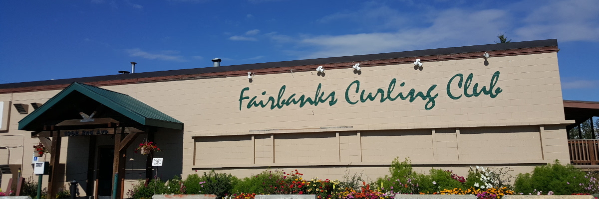 Welcome to the Fairbanks Curling Club